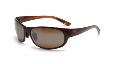 Maui Jim Twin Falls H417 26B Brun foncé dégradé Verres HCL® Bronze Polarized 163,32 €
