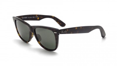Ray-Ban Original Wayfarer Tortoise RB2140 902 50-22 Medium