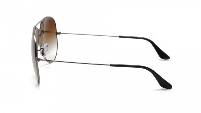 Ray-Ban Aviator Large Metal Argent RB3025 004/51 58-14