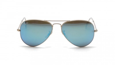 Ray-Ban Aviator Large Metal Gold RB3025 112/17 58-14