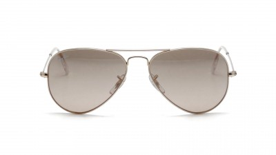 Ray-Ban Aviator Large Metal Gold RB3025 001/3E 55-14
