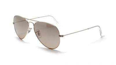 Ray-Ban Aviator Large Metal Or RB3025 001/3E 55-14 84,95 €