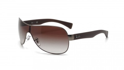 Ray-Ban Masque Emma Brun RB3471 029/13 32 79,90 €