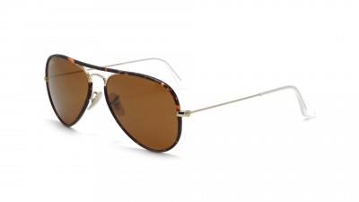Ray-Ban Aviator Full Color Tortoise RB3025JM 001 58-14 76,95 €