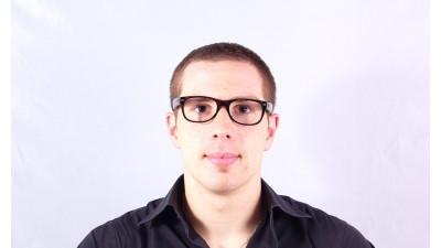 Eyeglasses Ray-Ban New Wayfarer Tortoise RX5184 RB5184 2012 54-18