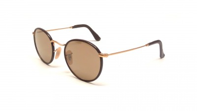 Ray-Ban Round Craft Brown RB3475Q 112/53 50-21 119,95 €