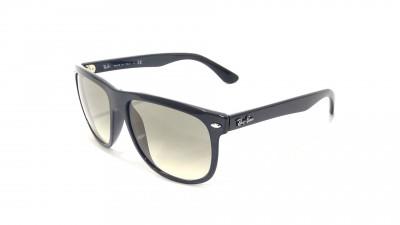Ray Ban RB 4147 601 32 Black Shading lenses Medium
