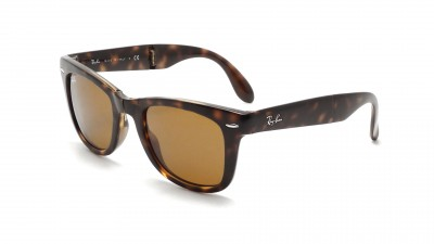 Ray-Ban Original Wayfarer Tortoise RB4105 710 54-20 Folding 89,90 €