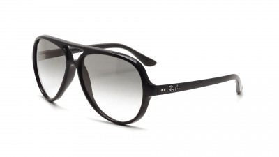 Ray-Ban Cats 5000 Schwarz RB4125 601/32 59-13 93,12 €