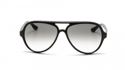 Ray-Ban Cats 5000 Noir RB4125 601/32 59-13