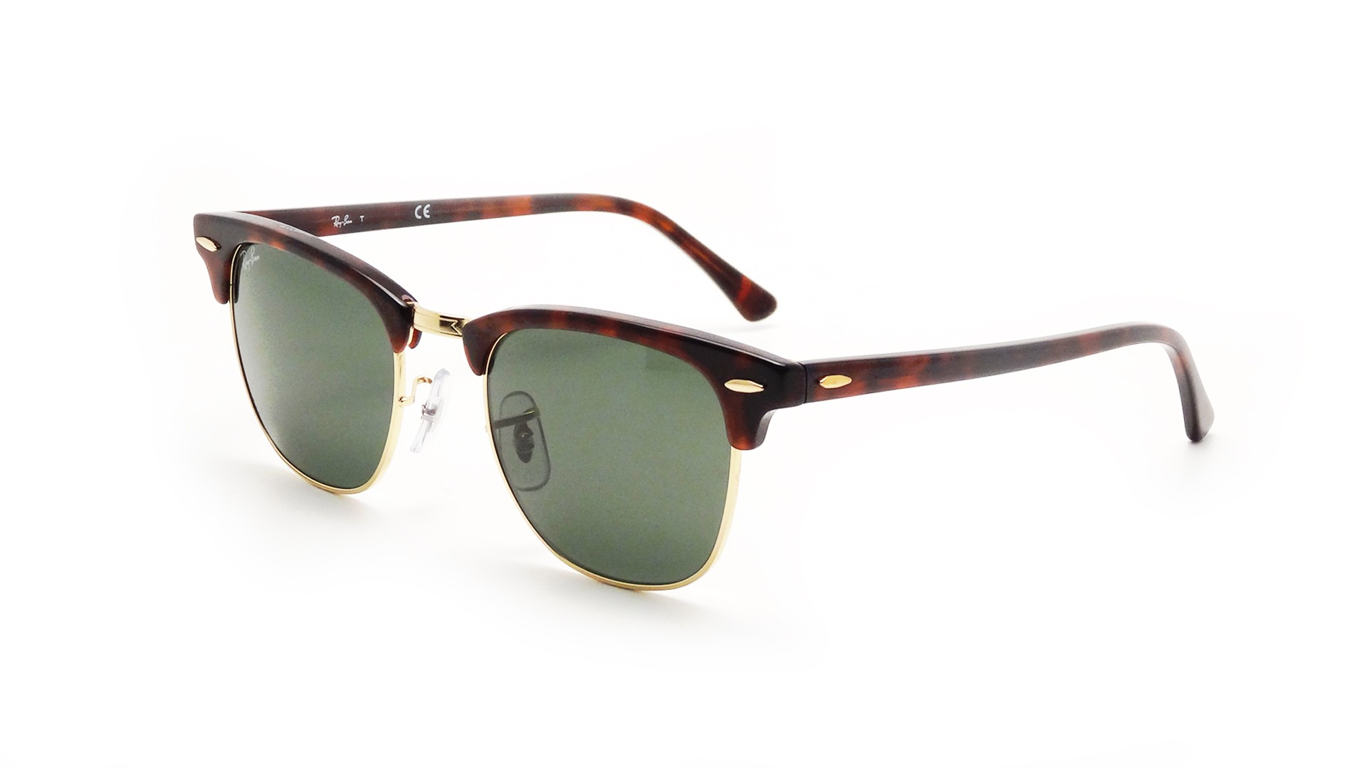 ray ban clubmaster rb 3016 w0366 gr 51