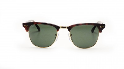 Ray-Ban Clubmaster Classic Tortoise RB3016 W0366 49-21