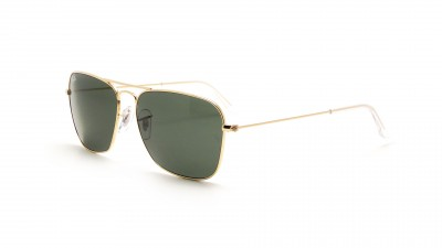 Ray-Ban Caravan Or RB3136 001 55-15 84,90 €