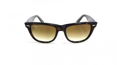 Ray-Ban Original Wayfarer Écaille RB2140 902/51 50-22