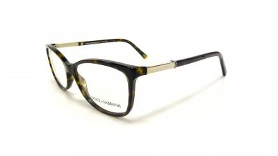 Dolce & Gabbana Logo Plaque DG 3107 502 Ecaille Small 49,58 €