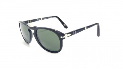 Persol PO 714 Folding 95/31 Schwarz  Medium