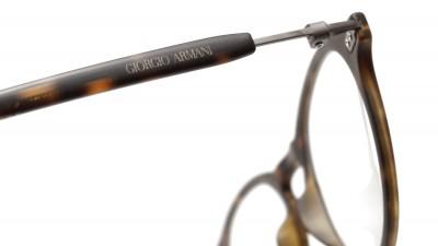 Giorgio Armani Frames of Life Tortoise AR7040 5089 48-19