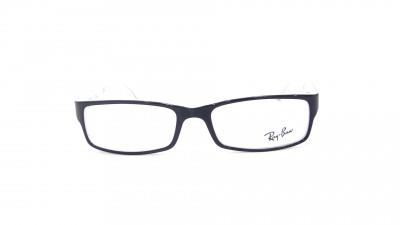 Lunettes de vue Ray-Ban RX5114 RB5114 2097 52-16 Noir