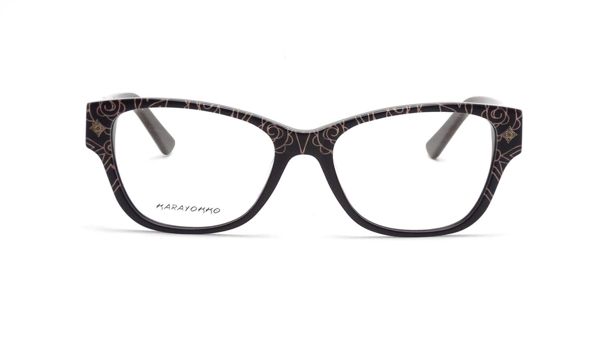 Montures lunettes karayokko