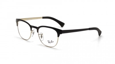 Ray-Ban Clubmaster Schwarz RX6317 RB6317 2833 49-20 79,33 €