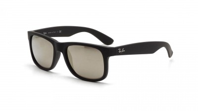 Ray-Ban Justin Noir RB4165 622/5A 54-16 89,90 €