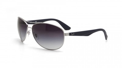 Ray-Ban RB3526 019/8G 63-14 Gris 77,95 €