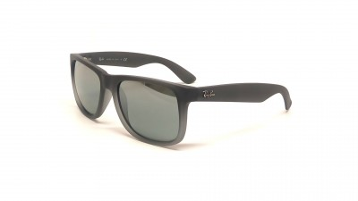 Ray-Ban Justin Classic Gris RB4165 852/88 51-16 89,90 €