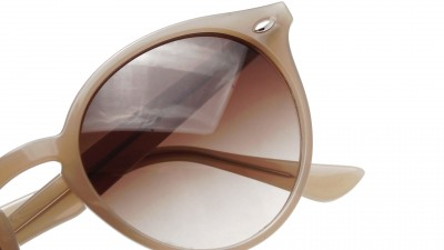 Ray-Ban RB2180 6166/13 49-21 Beige