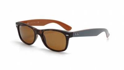 Ray-Ban New Wayfarer Tortoise RB2132 6179 52-18 94,90 €