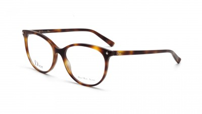Dior CD3284 05L 53-16 Tortoise Medium