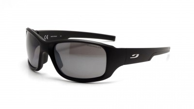 Julbo Stunt J 438 91 14 Schwarz Polarized miroirs Medium 72,29 €