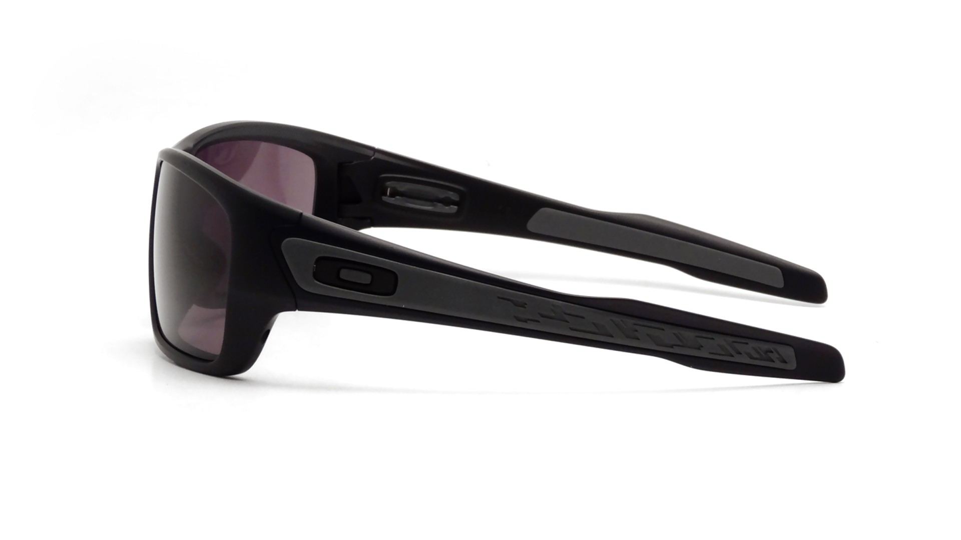 Oakley Turbine Black Mat OO9263 01 65 17 | Visiofactory