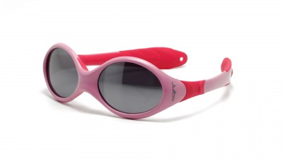 Lunettes Julbo Looping 3 Rose J349 2318C Looping3 45-15 Bébé 2-4 ans  25,90 €