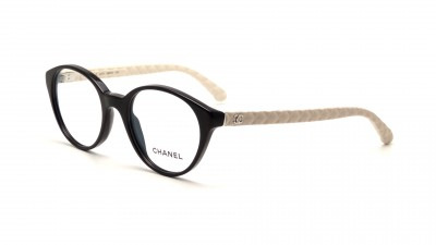 Chanel CH3289Q C817 49-19 Noir 184,90 €