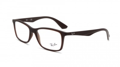 Ray-Ban Active Lifestyle Braun RX7047 RB7047 5451 54-17 49,58 €