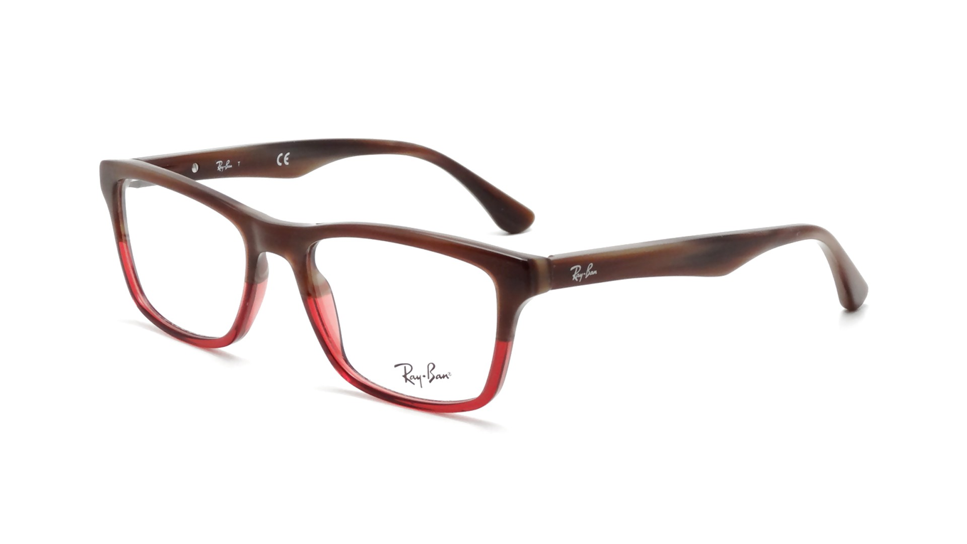 ab34aa3a53 sweden ray bans black faded glasses 8a58d f9d7a  coupon eyeglasses ray ban  rx5279 rb5279 5541 53 18 brown medium d9a68 d94d8