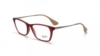 Ray-Ban Youngster Lila RX7053 RB7053 5526 52-17 49,58 €