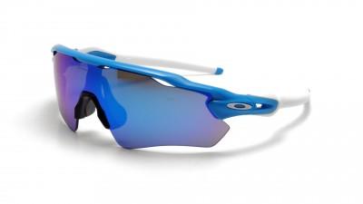 Oakley Radav EV Path Sky OO 9208 03 Bleu Glasfarbe miroirs Medium 79,33 €