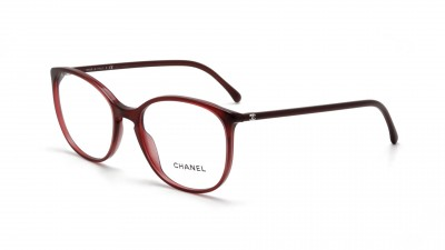 Chanel CH3282 C539 54-18 Rouge 189,95 €