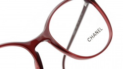 Chanel CH3282 C539 54-18 Rouge