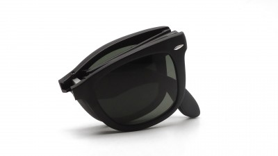 Ray-Ban Original Wayfarer Folding Black RB4105 601 54-22