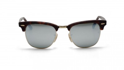 Ray-Ban Clubmaster Écaille Mat RB3016 1145/30 51-21