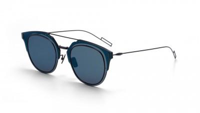 Dior Composit 1.0 A2J 2A Blau Glasfarbe Mirrored Medium 203,29 €