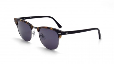 Ray-Ban Clubmaster Fleck Tortoise RB3016 1158/R5 49-21 89,91 €