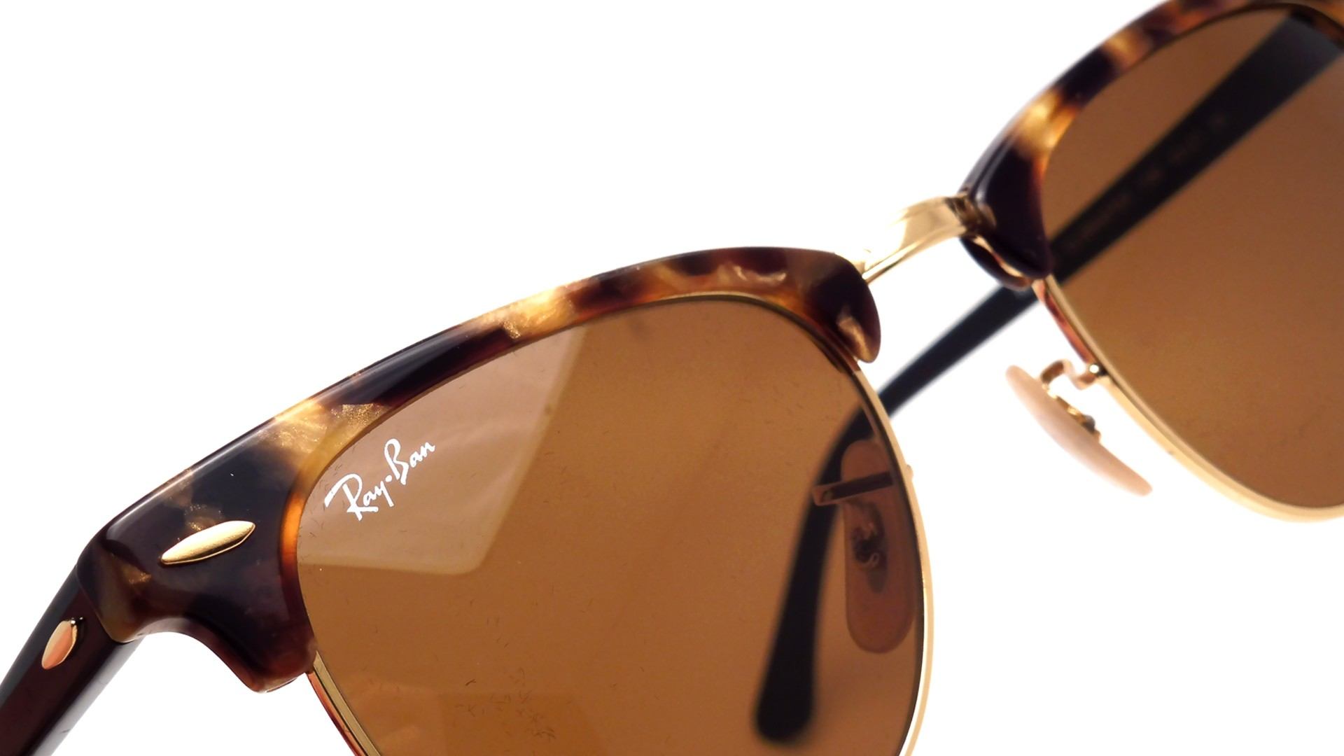 7d215d975d ... order ray ban clubmaster fleck tortoise rb3016 1160 49 21 visiofactory  a0f2a 15f5f