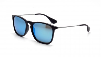 Ray-Ban Chris Noir RB4187 601/55 54-18 89,90 €