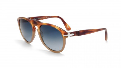 Persol PO 649 1025/S3 Havana Polarized et Gradient Large 138,73 €
