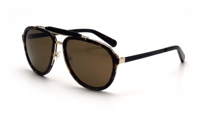 Marc Jacobs MJ 592 S 546 A6 Havana Mirrored Gläser Large 79,33 €