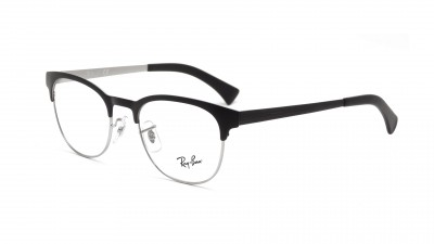 Ray-Ban Clubmaster Schwarz RX6317 RB6317 2832 51-20 62,79 €