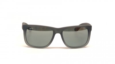 Ray-Ban Justin Gris RB4165 852/88 54-16